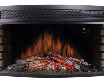 Royal Flame Panoramic 33W LED FX